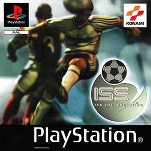 Juego online ISS Pro Evolution (PSX)