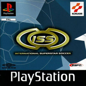 Juego online International Superstar Soccer 2000 (PSX)