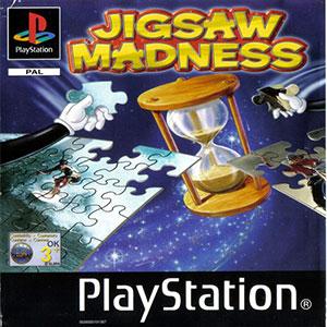 Portada de la descarga de Jigsaw Madness