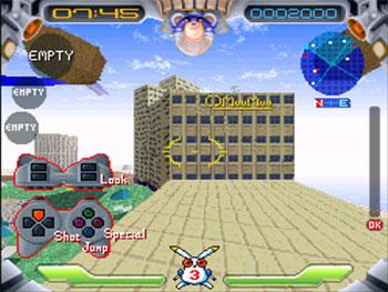 Imagen de la descarga de Jumping Flash! 2