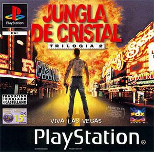 Portada de la descarga de Jungla de Cristal Trilogia 2: Viva Las Vegas