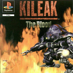 Juego online Kileak: the Blood (PSX)
