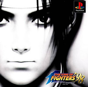 Juego online The King of Fighters '98 (PSX)