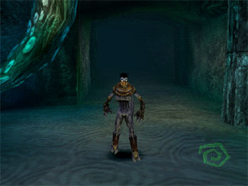 Pantallazo del juego online Legacy of Kain Soul Reaver (PSX)