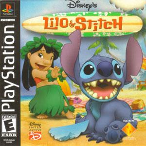 Juego online Disney's Lilo & Stitch (PSX)