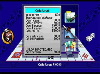 Imagen de la descarga de Monopoly