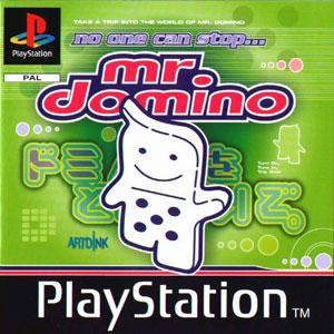Portada de la descarga de No One Can Stop Mr Domino