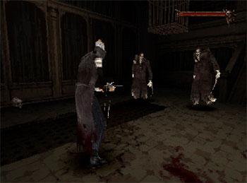 Imagen de la descarga de Nightmare Creatures II