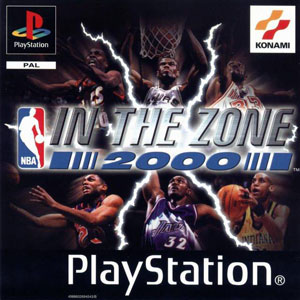 Portada de la descarga de NBA In the Zone 2000