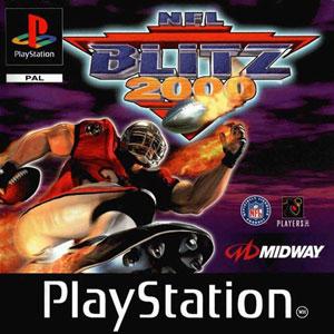 Juego online NFL Blitz 2000 (PSX)