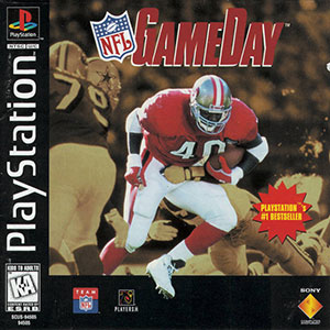 Juego online NFL GameDay (PSX)