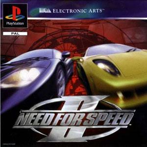Portada de la descarga de Need for Speed II
