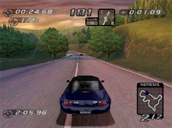 Imagen de la descarga de Need for Speed: High Stakes