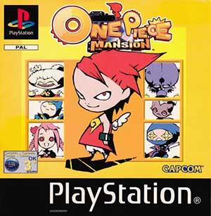 Juego online One Piece Mansion (PSX)