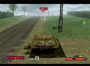 Imagen de la descarga de Panzer Front