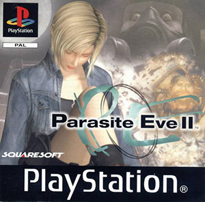Juego online Parasite Eve II (PSX)