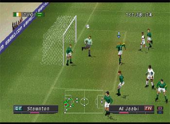 Imagen de la descarga de Pro Evolution Soccer 2