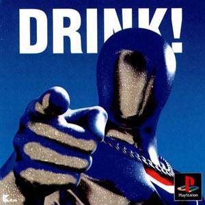 Carátula del juego Pepsiman (PSX)