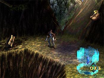 Imagen de la descarga de Pitfall 3D: Beyond the Jungle