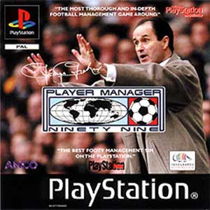 Juego online Player Manager Ninety Nine (PSX)