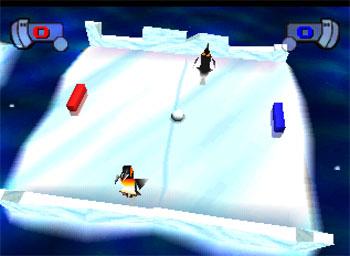 Pantallazo del juego online Pong (PSX)