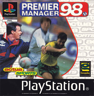 Juego online Premier Manager 98 (PSX)