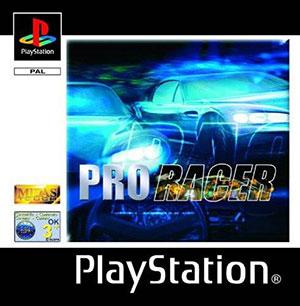 Juego online Pro Racer (PSX)