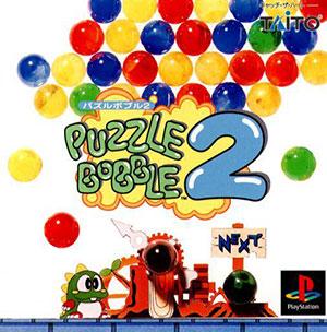 Juego online Puzzle Bobble 2 (PSX)