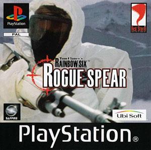 Portada de la descarga de Tom Clancy's Rainbow Six: Rogue Spear