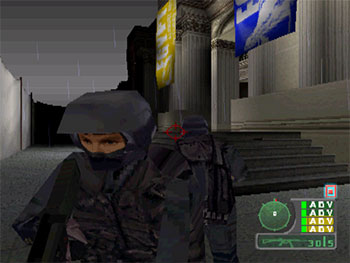 Imagen de la descarga de Tom Clancy's Rainbow Six: Rogue Spear