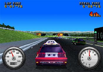 Imagen de la descarga de Racing