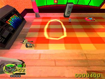Imagen de la descarga de Rat Attack