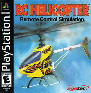 Juego online RC Helicopter (PSX)
