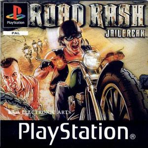 Portada de la descarga de Road Rash: Jailbreak