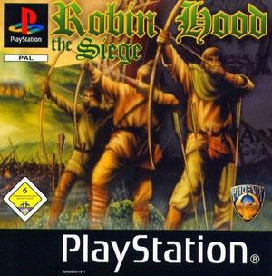 Portada de la descarga de Robin Hood: The Siege