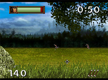 Imagen de la descarga de Robin Hood: The Siege