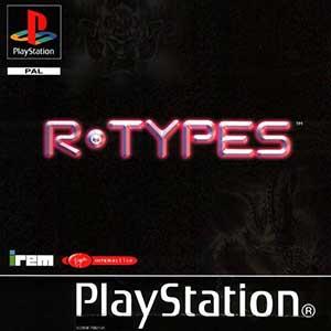 Juego online R-Types (PSX)