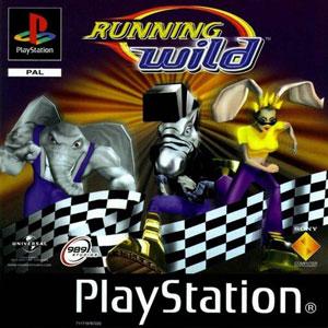 Portada de la descarga de Running Wild
