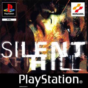 Carátula del juego Silent Hill (PSX)