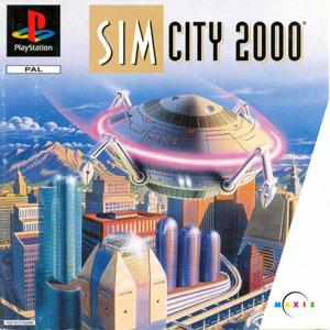 Portada de la descarga de SimCity 2000