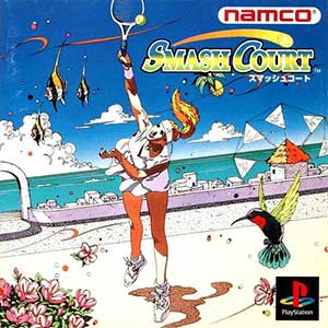 Portada de la descarga de Smash Court