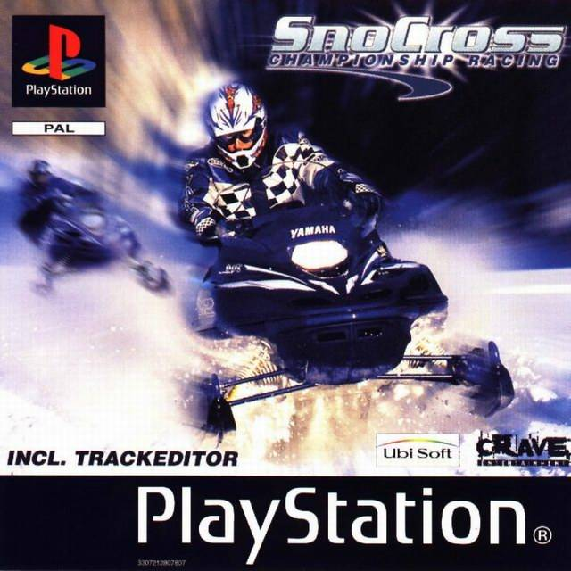 Juego online Sno-Cross Championship Racing (PSX)