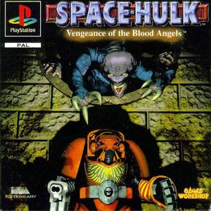 Portada de la descarga de Space Hulk: Vengeance of the Blood Angels