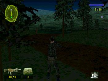 Imagen de la descarga de Spec Ops: Stealth Patrol
