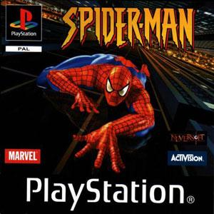 Portada de la descarga de Spider-Man