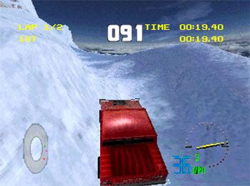 Imagen de la descarga de Test Drive Off-Road 3