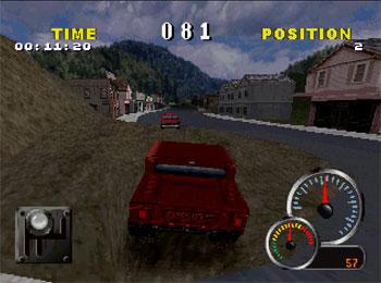 Imagen de la descarga de Test Drive Off-Road 2