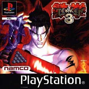 Juego online Tekken 3 (PSX)
