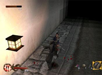 Imagen de la descarga de Tenchu: Stealth Assassins