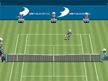 Imagen de la descarga de Tennis
